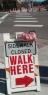 crosswalk across Kiowa
